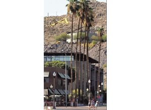 ASU plans retail areas on campus
