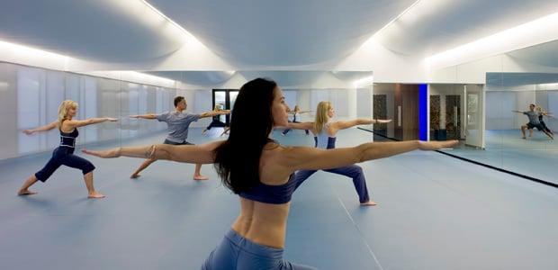 Yoga Deva