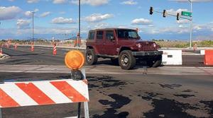 Valley road work planned from stimulus