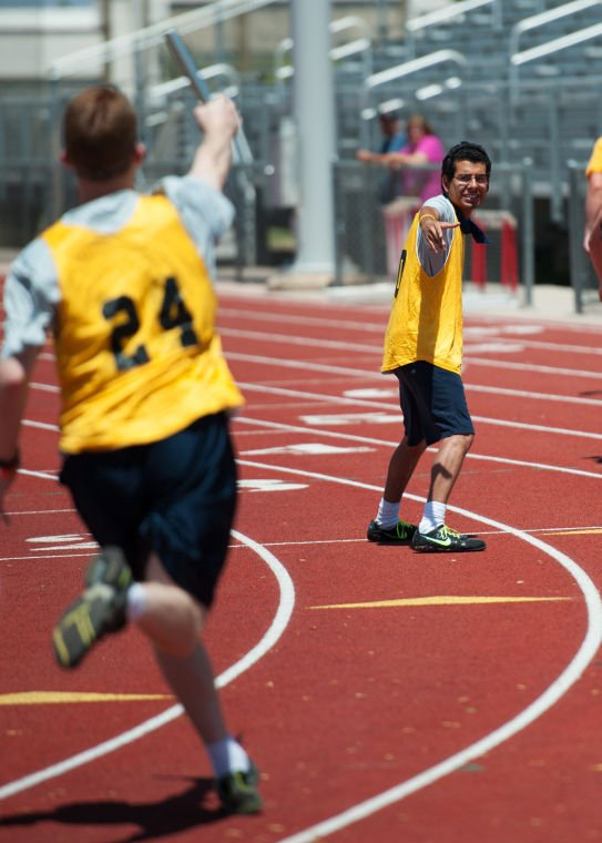 Special Olympics of Arizona-State Track and Field Competition