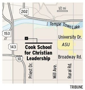 Christian Indian school to sell Tempe campus