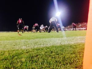 Red Mountain football to be broadcast on Cox 7