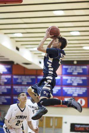 Basketball: DV vs Tempe