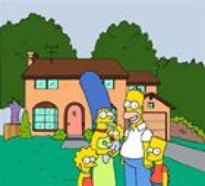 'The Simpsons' to show live-action opening