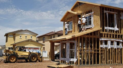 Analyst: New home prices have stabilized