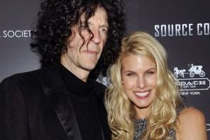 Howard Stern, Beth Stern