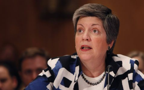 Napolitano backs cheaper secure driver's license