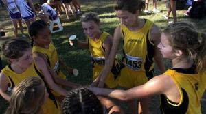 East Valley prep cross country preview