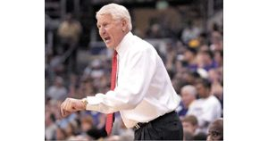 Olson set to surpass Wooden for Pac-10 wins