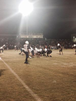 Defense pushes Tempe to win against Moon Valley