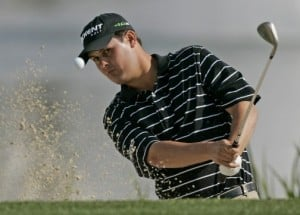 Five tied for lead at Bob Hope Classic