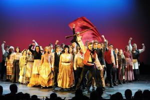 Copperstar Repertory Company