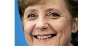 Angela Merkel set to lead Germany