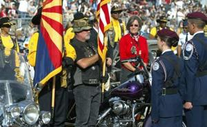 Young, old celebrate Veterans Day at Higley