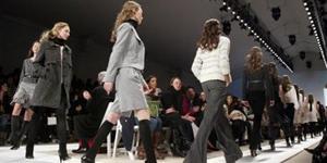 N.Y. runways filled with practical styles