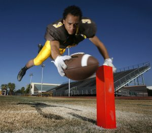ASU recruiting class focuses on offense
