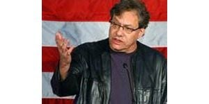 The Weather Channel brings in Lewis Black