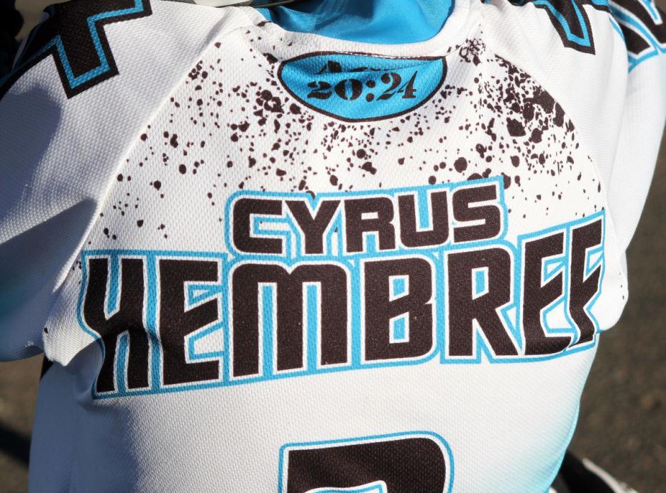 Cyrus Hembree