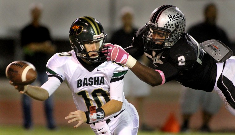 Basha at Hamilton