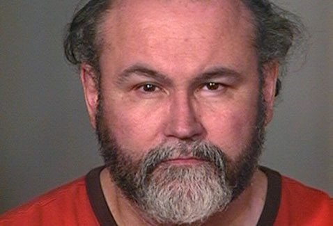 Mesa teacher arrested in molestation case 