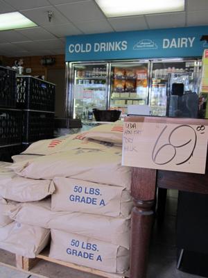 Milk 'n' More Store