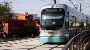 Metro wants to stop 'Con Rail'