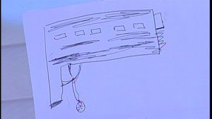 Chandler boy suspended for sketching gun