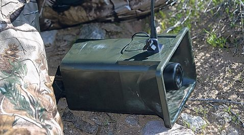 East Valley man sells wildlife calling devices