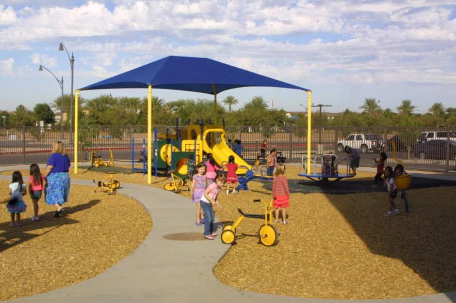 Cooley Playground
