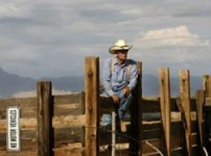 Gilbert rancher and poet celebrates a vanishing way of life