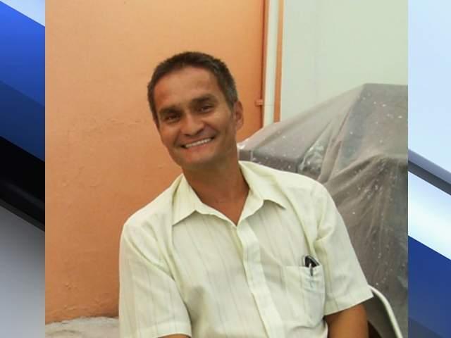 Ibrahim Robles