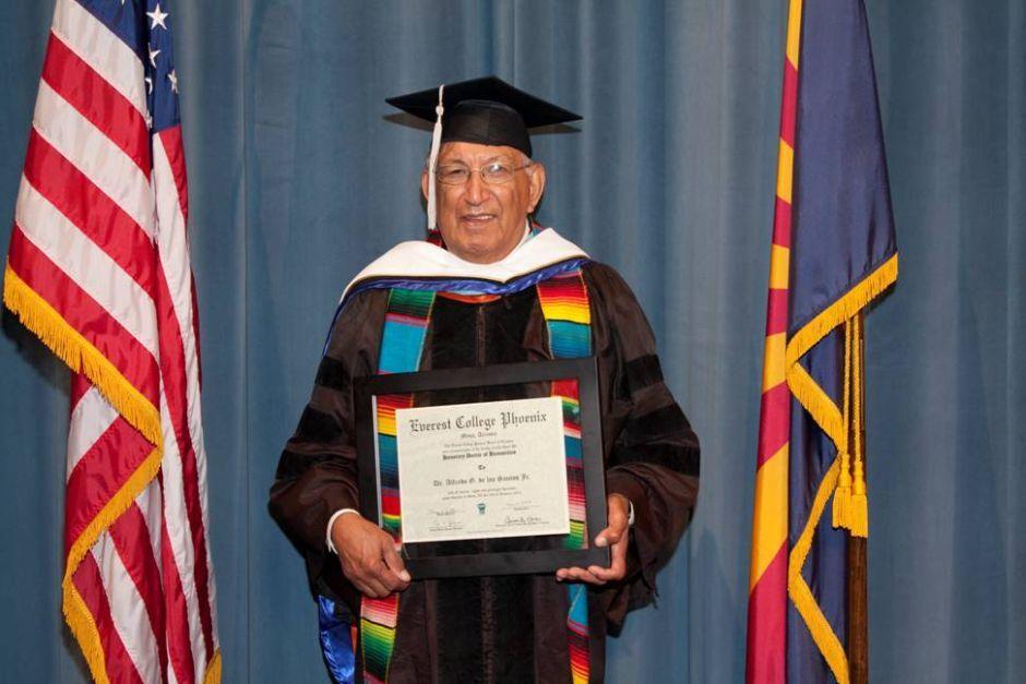 Alfredo G. de los Santos Jr.