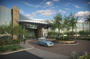 Health company to move into Rivulon in Gilbert