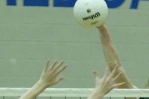 3 Chandler club teams make volleyball tourney finals