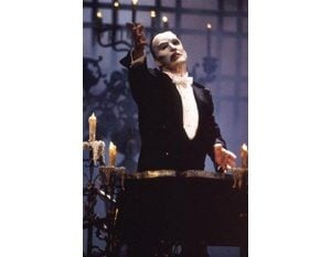 'Phantom of the Opera' heading to Las Vegas
