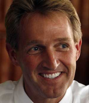 Flake immigrant DUI legislation assailed