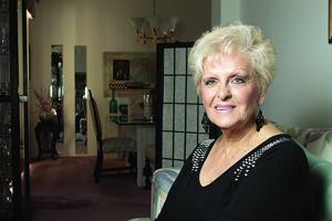 Ms. Senior Arizona