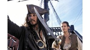 'Pirates' loots theaters for $46 million 