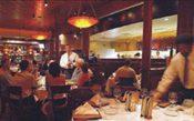 E.V. restaurant chains meet the O.C.