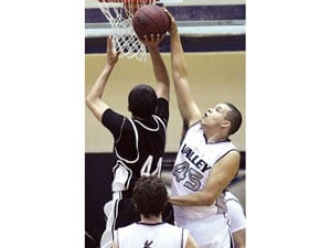 Prep basketball events tip off this week