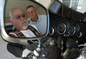 Group organizes supply line for wounded war vets