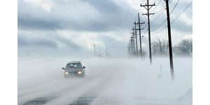 Winter storm pummels East and Midwest