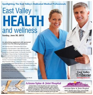 East Valley Health and Wellness
