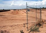 Part I - Land barons have locked up empty fields from Mesa to Florence