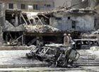 Car bomb kills five foreigners in Iraq