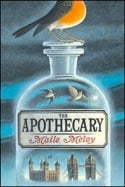 'The Apothecary'
