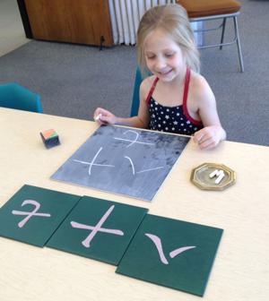 Sino Montessori