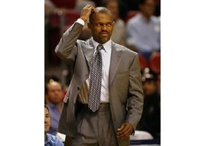 Suns replace coach Frank Johnson with D'Antoni