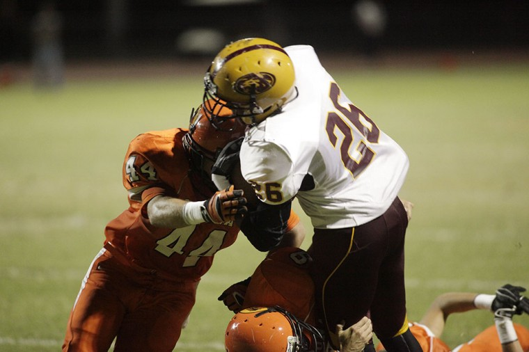 VX football preview: Corona del Sol Aztecs