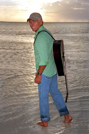 Jimmy Buffett to play free Margaritaville show